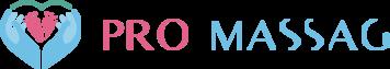 PRO MASSAG Logo